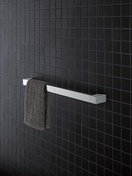 GROHE Ручка для ванної - тримач для рушника Selection Cube  (40807000)