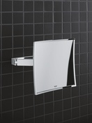 GROHE Косметичне дзеркало Selection Cube  (40808000)