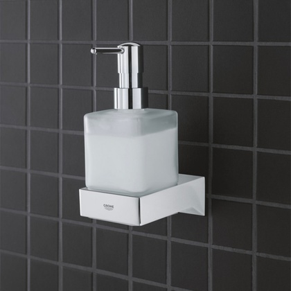 GROHE Дозатор рідкого мила Selection Cube  (40805000)
