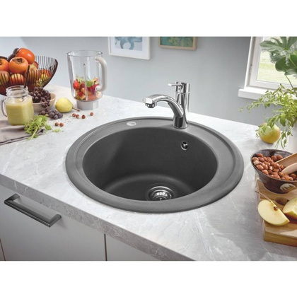 GROHE Мойка кварцевая Sink K200 (31656AT0)