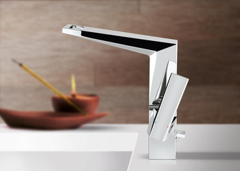 Колекція Grohe Allure Brilliant